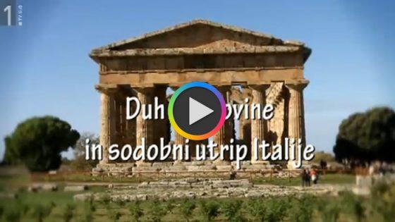Sodobni utrip Italije